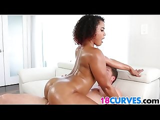 Pure booty magic with Dani Dolce