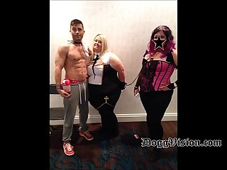 Fetish convention 2016 short vids and pics