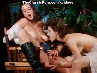 Don Fernando, Jesse Adams in classic xxx scene