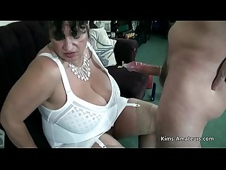 Older british matures pov blowjob and fuck