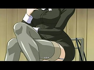 Hottest Hentai Creampie XXX Anime Lesbian Cartoon