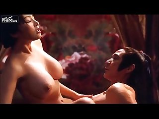 Sex Scene - Jin Ping Mei movie
