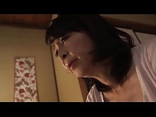 Japanese Mature Milf Seduces d. Bf For Hard Sex