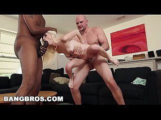 Bangbros piper perri interracial monsters of cock with j mac charlie mac