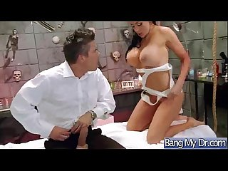 (audrey bitoni) Hot Patient Get Seduce And Hard Style Nailed By Doctor mov-04