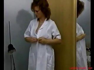Busty mom fucks her son as a reward