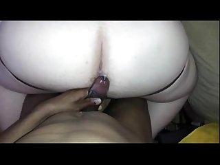 Caador de cu gordo