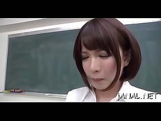 Japanese anal drilled hard