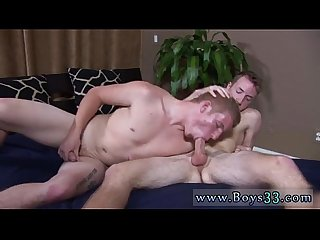 Ginger boy cumshots first time wrapping a mitt around his own cock