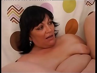 The Perfect Milf and her passion for my young cock!