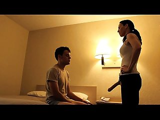 The Therapist Movie - FEMDOM STRAP-ON SCENE