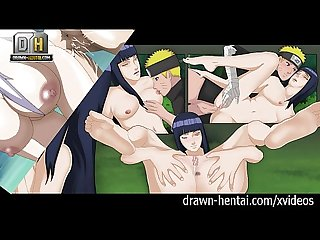 Naruto Hentai Slideshow - Chapter 2