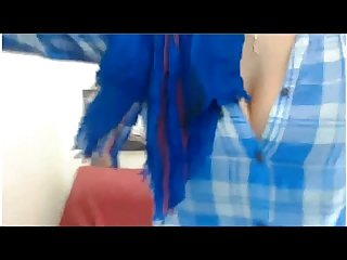 Arab blue pant teen more videos on boobspressing
