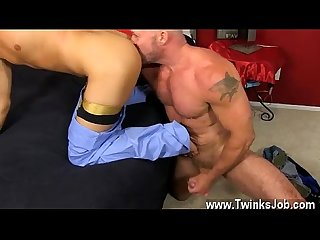 Slim gay cock muscled Hunks like casey williams love to get some act