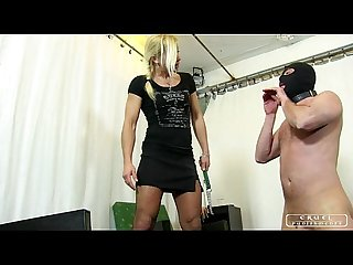 Doggy training wmv