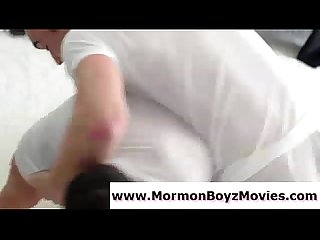 Young gay mormon boys stripping and Wrestling