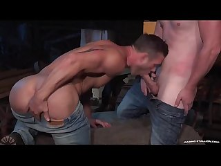RagingStallion Ryan Rose & Andrew Stark - Pornhub.com.MP4