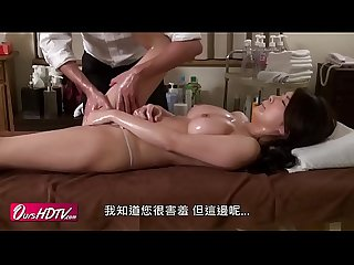 [OursHDTV]Hitma-230-1 Ayase Ren oiled massage fuck
