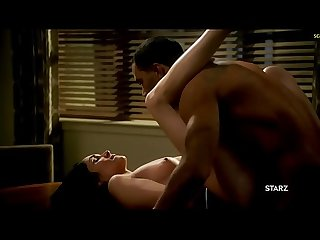 Lela loren hot sex on the desk in power series scandalplanet com