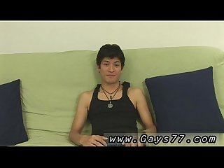 Pinoy straight guy fondled gay first time leon is no stranger to the