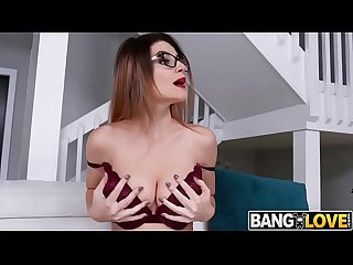 Michele James And Her Amazing Big Tits