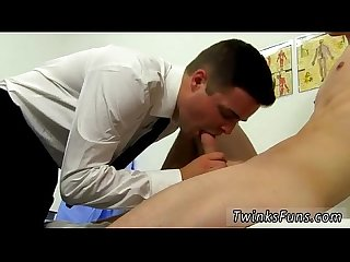 Gay man on emo boy fuck sexy Young twink youngster anthony evans has