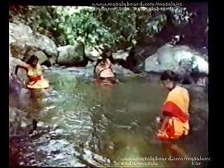 Chaara valayam movie with 3 zabardasti Force adivasi topless scenes