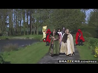 Brazzers storm of kings xxx parody part anissa kate and jasmine jae and ryan r