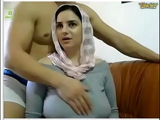 Muslim kurasiya girl with big boobs