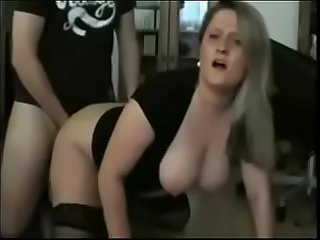 Fat amateur videos