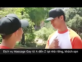 Massage gay tphcm saigon