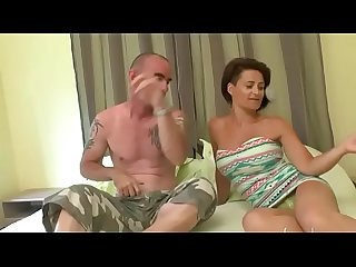 French Amateur Swingers porn exhibition vol period 12