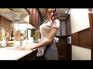 Big tits Julia masturbates on kitchen xjap pe hu