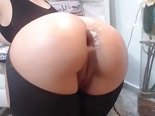 Hot Big Ass Teen