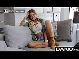 Bang Confessions colon jessa rhodes squirts for the gun trainer