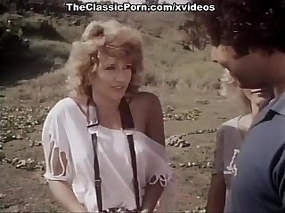 Ginger lynn allen lois ayres bunny bleu in classic fuck video