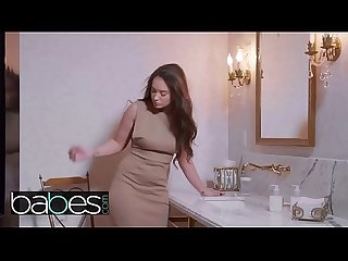(Gia Paige, Ricky Johnson) - Dress Up Deviant - BABES