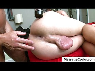 Massagecocks muscule mature fucking