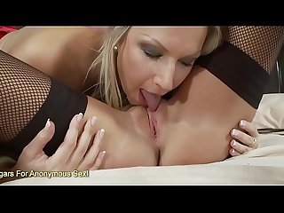 Carol Gold and Nessa Devil Eat Pussy