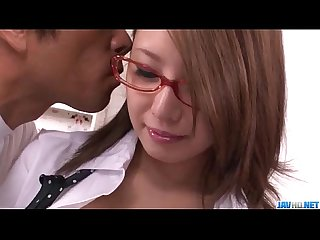 Mariru Amamiya amazign porn play in POV style - More at Javhd.net