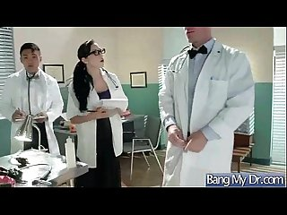 Hot patient ryder skye get seduced and banged by doctor Mov 27
