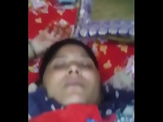 Clean shaved pussy bhabi fu�king