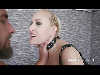 Mistress Angel Wicky Vs Charlotte Sartre Domination, Fetish, Balls Deep Anal,..