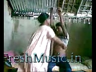 Spying my indian maid with her boy friend freshmusic period in