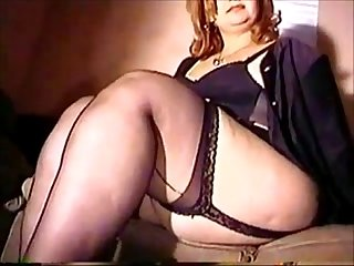 Bbw latina perfect huge legs from desirebbws com