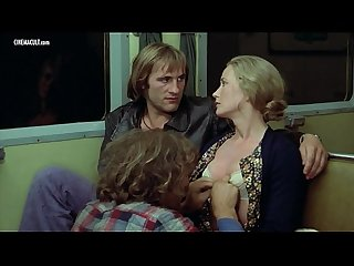Miou miou isabelle huppert brigitte fossey nude scenes from going places