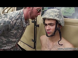 Triple penetration in military base male gay movie xxx explosions comma