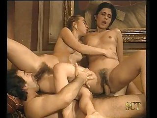 Miss Pomodoro, Katina Shuravy delicious blowjob