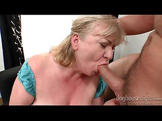 Fucked granny 2 My boyfriend part3