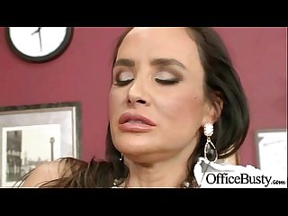 Office hardcore Sex with slut big Boobs Girl clip 27